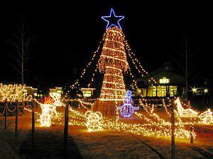 イングランドの丘 ロマンティッククリスマス2013