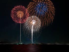 淡路島まつり花火大会
